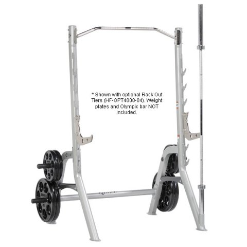 Hoist Squat Rack