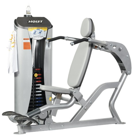 HOIST ROC-IT RS-1501 Shoulder Press