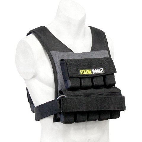 45lb Adjustable Weight Vest