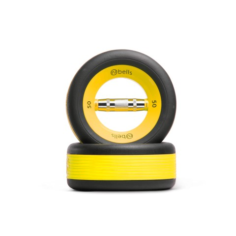 Nubell Weights Yellow