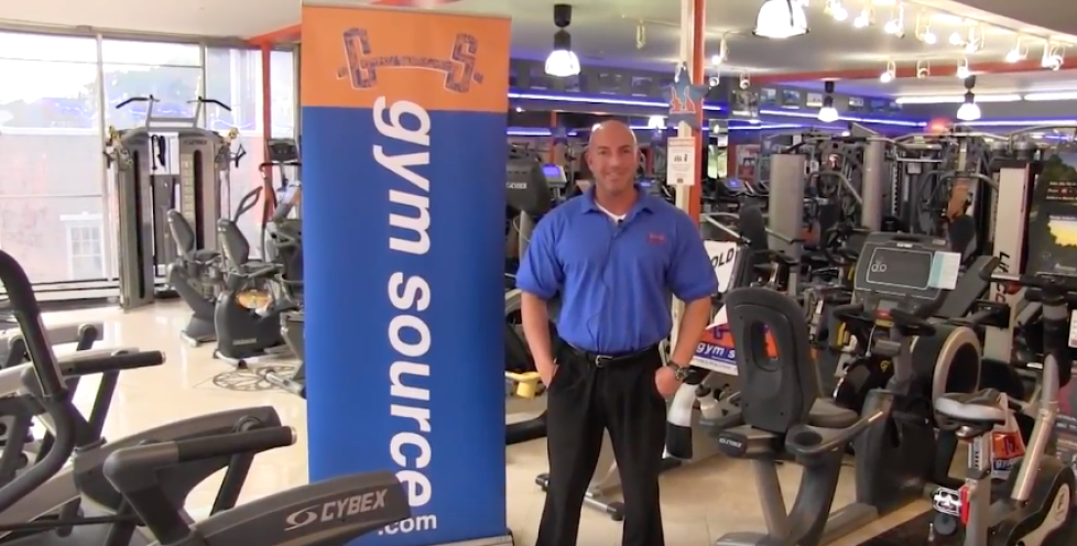 Your gym equipment expert