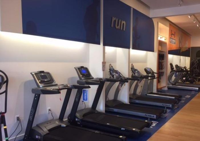These are just some of our quality treadmills.