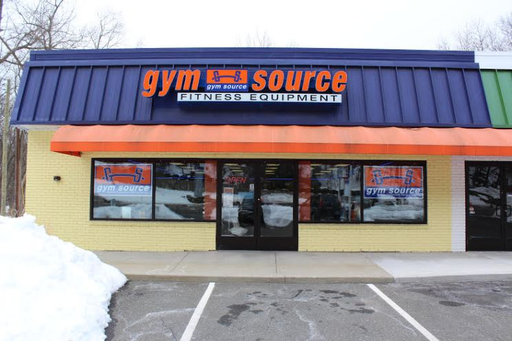 Gym Source: Come try out our treadmills, ellipticals, exercise bikes, upright bikes, indoor cycles, rowers, and see which machine is right for you!