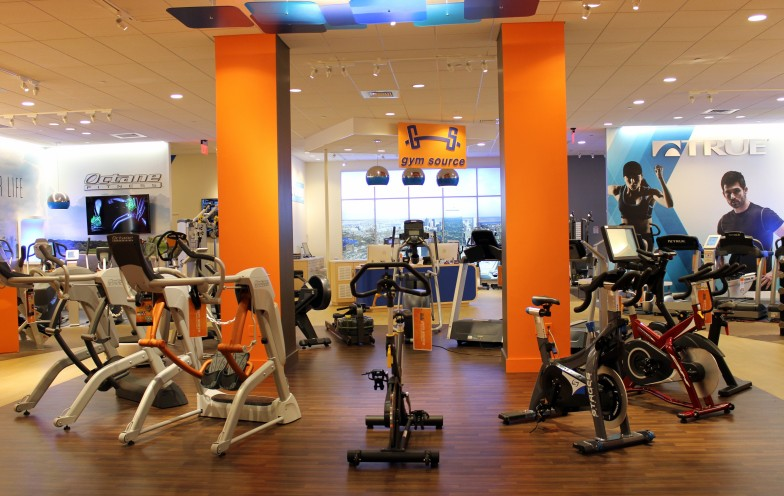 Feel free to come try our exercise bikes, upright bikes, recumbent bikes, indoor cycles, and the octane zero runner.
