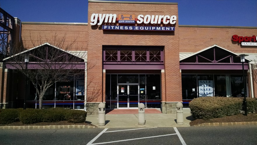 Gym SourceGym Equipment Experts