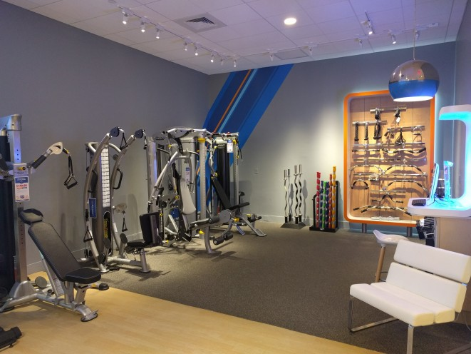 Home gyms and strength training equipment, we have it all.