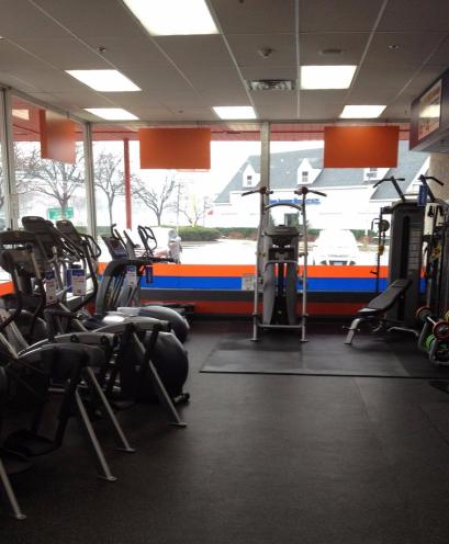 We also have quality home gyms, strength training equipment, exercise bikes, upright bikes, recumbent bikes, indoor cycles.. you name it, we have it. Yes, we offer financing too.