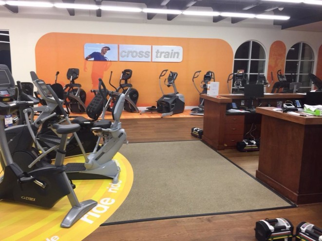 We also carry ellipticals, exercise bikes, upright bikes, recumbent bikes, indoor cycles, rowers, home gyms, strength training equipment, and more.