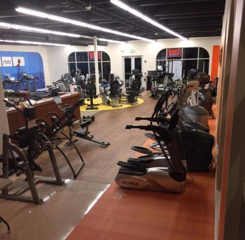 Free Weights Gym Near Me: Fitness Equipment Store In Naples, FL