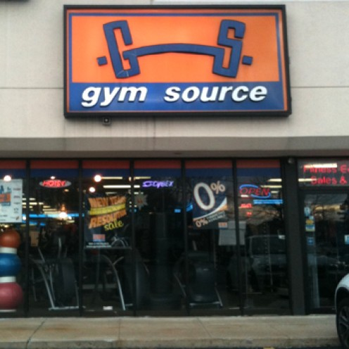 Fitness Equipment Store In Warwick RI