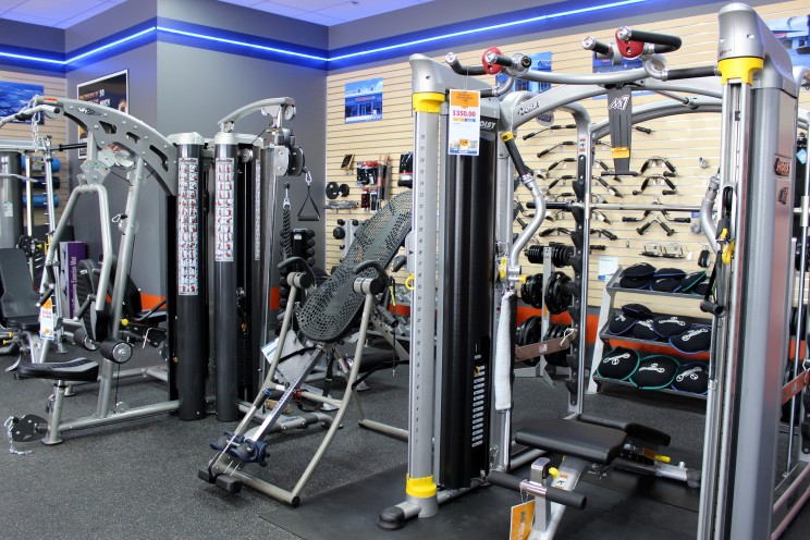 Photo of GymSource Framingham, MA