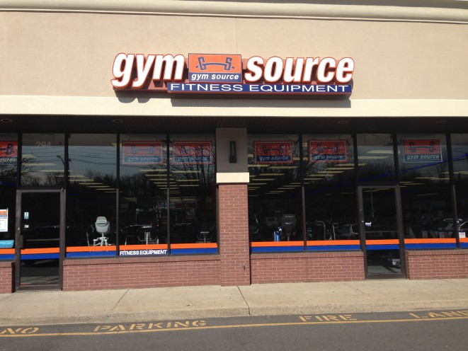 Gym Source, your gym equipment experts in White Plains, NY.