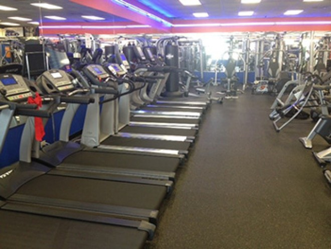 Come test our treadmills and see which one is right for you. This is only a sample of what we have in stock.