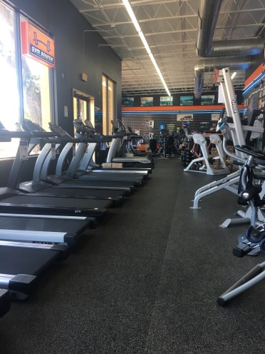 Come test all of our treadmills. This is only a sample of what we stock.