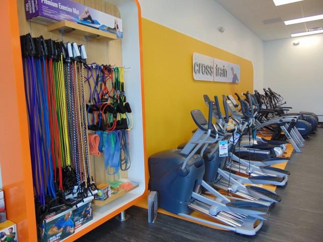 Photo of GymSource Wilmington, DE