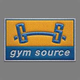Gym Source Logo