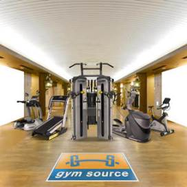 Gym Source Showroom
